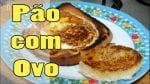 Pão com Ovo V de Vingança! - Canal Rango