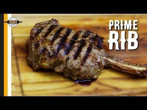 Prime Rib - Filé de Costela - Canal Rango