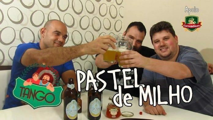 Tango 08 - Pastel Mineiro Uai SÔ, Desafio Friboi - Canal Rango