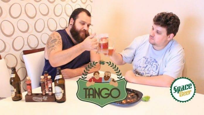 Iscas de Peixe - Tango 20 - Canal Rango