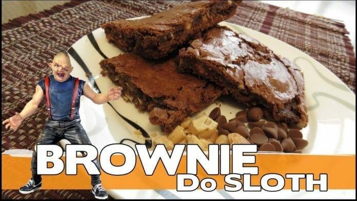 Brownie do Sloth! Especial Os Goonies - Playlist Tastemade - Canal Rango