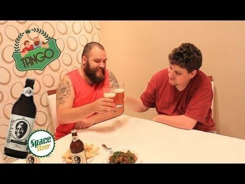 Como Preparar Moela - Pestisco do Mussum - Tango 23 - Canal Rango