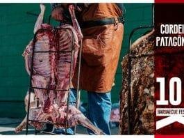 Cordeiro Patagônico - Especial 100k Barbaecue - Participação Rr. Meat Bbq - Barbaecue