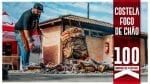Costela Fogo de Chão - Especial 100k Barbaecue - Participação Rr. Meat Bbq - Barbaecue