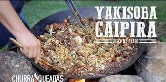 como fazer yakissoba,receita de yakissoba,Prazer da carne,churrasco,como fazer churrasco,receita de churrasco,bbq,bbq brasil,Brazilian barbecue,pit bbq,churrasqueada,programa de tv,canal de churrasco,carnes,cook,receitas,jose almiro,curso de churrasco