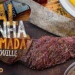 Fraldinha Defumada + Ratatouille - Cansei de Ser Chef