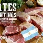 Cortes Argentinos do Contra Filé - Churrasqueadas