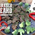 Churrasco Coreano - Churrasqueadas