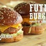 Hambúrguer na Grelha: Vamos Testar o Futuro Burger! - Churrasqueadas
