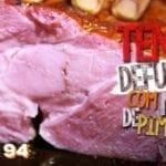 Tender (Como Fazer um Tender Perfeito!) - Cansei De Ser Chef Feat. Mandrake - Cansei de Ser Chef