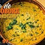 Sopa de Cordeiro (Receita de Sopa de Abóbora com Cordeiro) - Cansei de Ser Chef