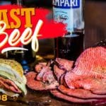 Roast Beef (Como Fazer Rosbife no Forno) - Cansei de Ser Chef