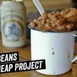 Baked Beans Feat. Cheap Project - BBQ em Casa
